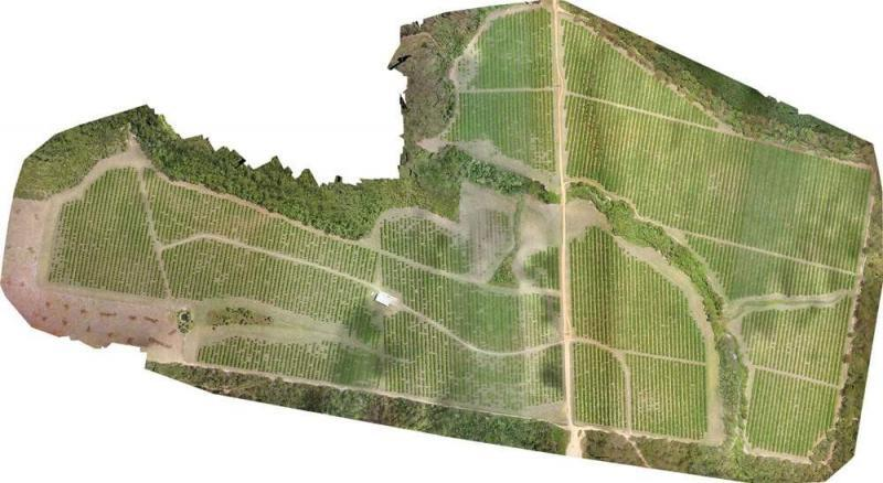 aerial surveys for farms and rural real estate