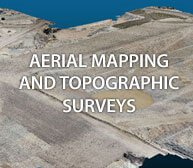Aerial Mapping and Topographic Surveys