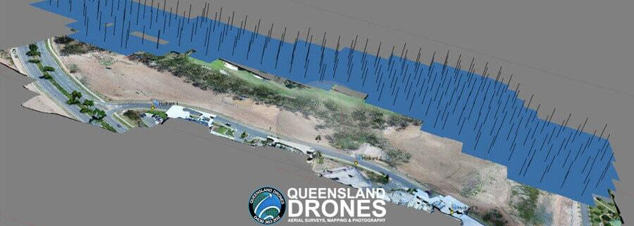 Aerial Mapping and Aerial Surveys Queensland