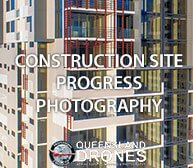 Aerial Construction and Development Photography