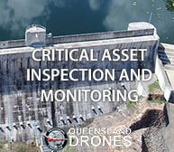 Drone Inspections of Critical Assets