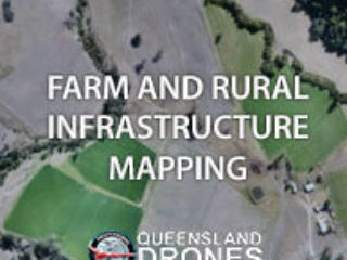 Precision Farm Mapping using Drones