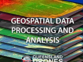Geospatial Data Processing Service