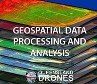 Geospatial Data Processing Services