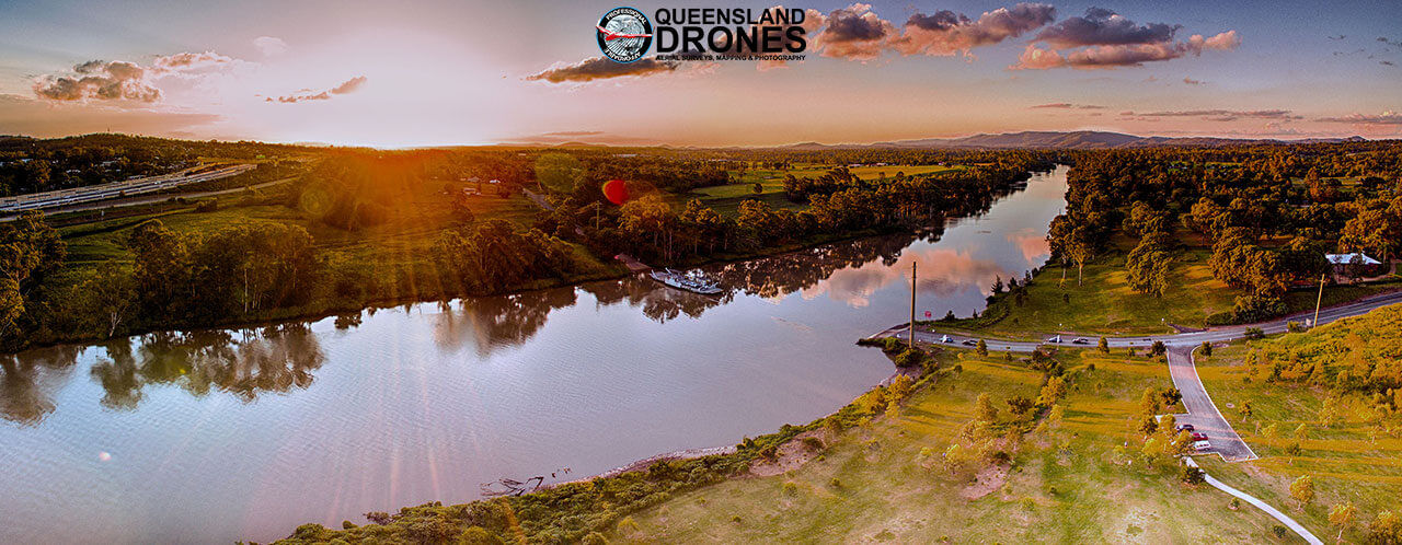 Stunning aerial photography and video