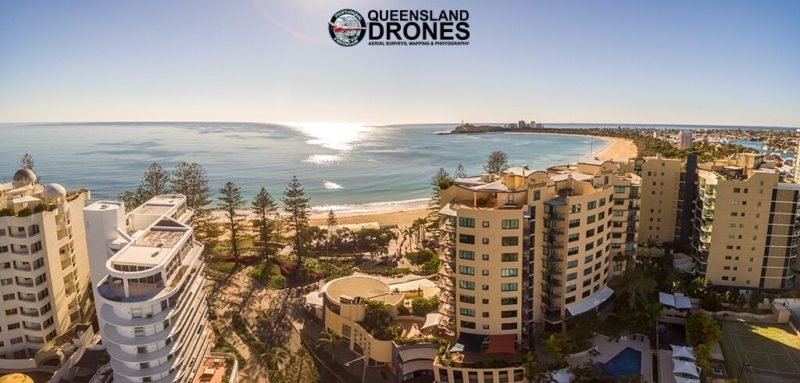 aerial project photography