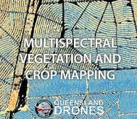 Multispectral Vegetation and Crop Mapping