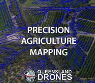 Precision Agriculture Mapping