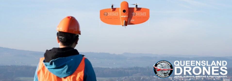 Professional Aerial Mapping and Surveys