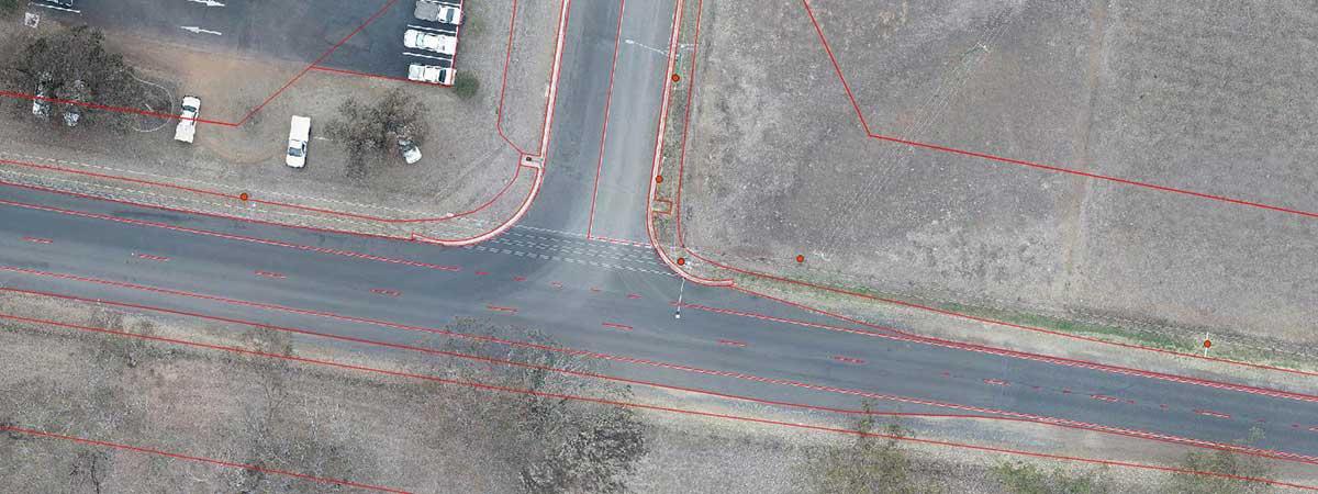 Corridor Mapping