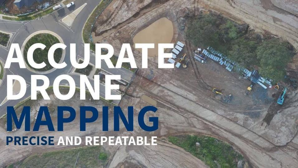aerial survey mapping